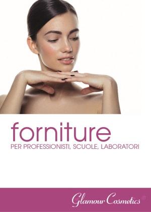 Forniture per professionisti, scuole e laboratori