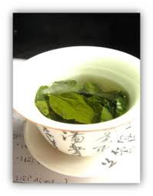 """Picture of Fragrance """"Green Tea"""""""