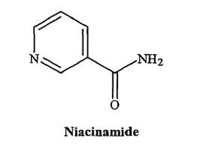 Picture of Vitamin PP - Niacinamide
