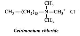 Picture of Cetrimonium Chloride