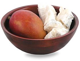 Immagine di Burro di mango
