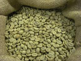 """Picture of Glycolic extract """"Green Coffee"""""""
