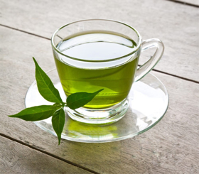 "Picture of Glycolic extract ""Green Tea"""