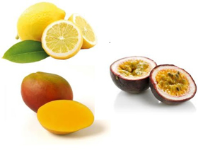 Picture of GC - AHA Fruit