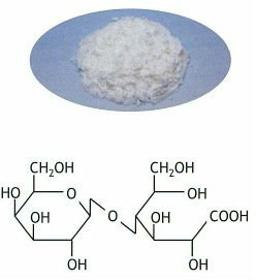 Immagine di Acido lattobionico