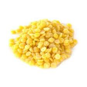 Picture of Yellow beeswax in drops