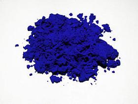 Picture of Ultramarine Blue