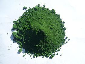 Picture of Green oxide