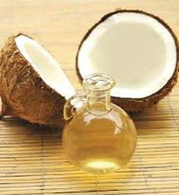 Picture of Coconut oil refined bio