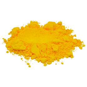 Picture of FD & C Yellow 5 Al lake