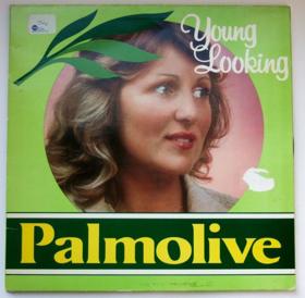 "Picture of Fragancia "" Palmolive Savon """