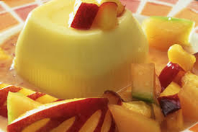 """Picture of Fragrance """"Fruit vanilla"""""""
