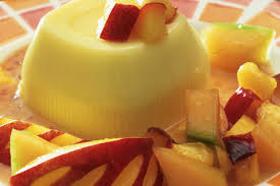 """Immagine di Fragranza """"Fruit vanilla"""""""