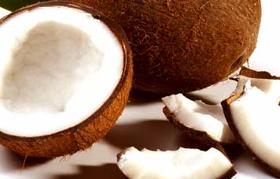 Picture of Coconut oil Refined
