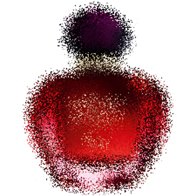 """Picture of Fragrance """"Femme N° 4"""