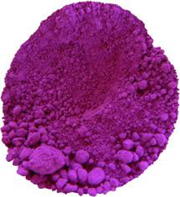 Picture of Manganese Violet