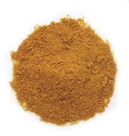 Picture of Mustard Yellow Oxide