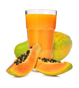 """Picture of GC - Fruit """"Papaya"""""""