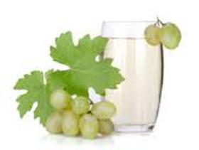 Picture of GC - Fruit Uva Bianca