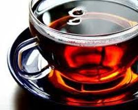 """Immagine di Fragranza """"Tè nero"""""""