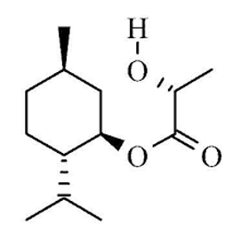 Picture of Menthyl lactate