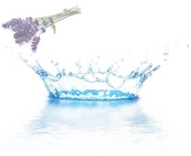 """Picture of Agua destilada """"Lavanda"""""""
