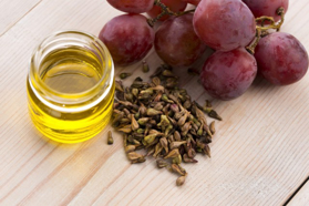 Picture of Grapeseed oil