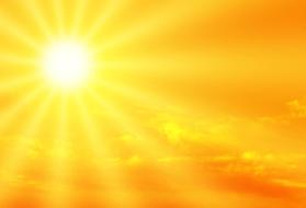 Immagine di Fragranza Raggio di sole