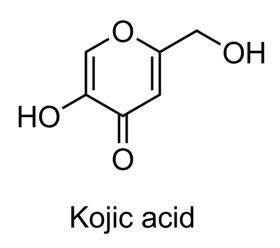 Immagine di Liposomi di acido cogico