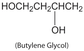 Picture of Butylene Glycol