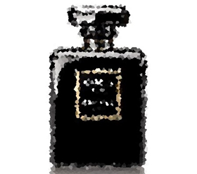 """Picture of Fragrance  """"Femme n° 37"""""""