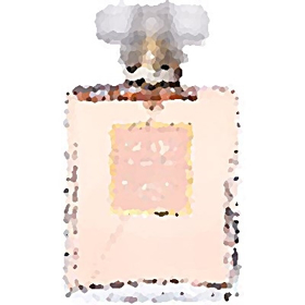 """Picture of Fragrance """"Femme N° 44"""""""