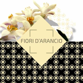 """Picture of Ambience Parfum Classic  """"Orange flowers"""""""