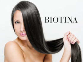 Picture of Biotin (Vitamin H)