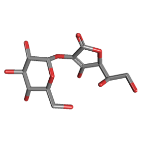 Picture of Ascorbyl glucoside