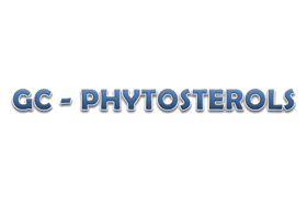 Picture of GC - Phytosterols