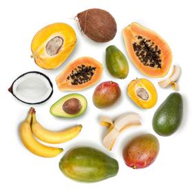 "Picture of Aroma ""Frutti esotici"""