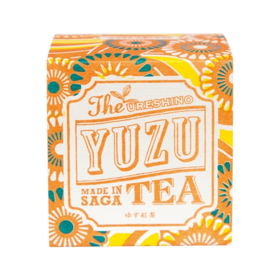 Immagine di Fragranza Tea & yuzu