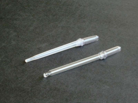 Picture of Glass or plastic pencil dropper