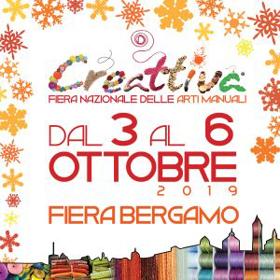 """Picture of Biglietto scontato """"Creattiva"""""""