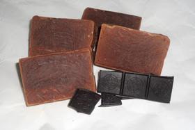 Picture of Fragranza Cioccolato savon