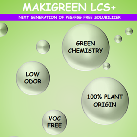Picture of Makigreen lcs+