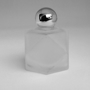 """Picture of Satined perfume bottle """"Diamante"""""""
