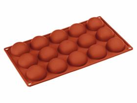 Picture of Stampo silicone Semisfere piccole