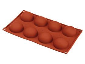 Immagine di Stampo silicone Semisfere